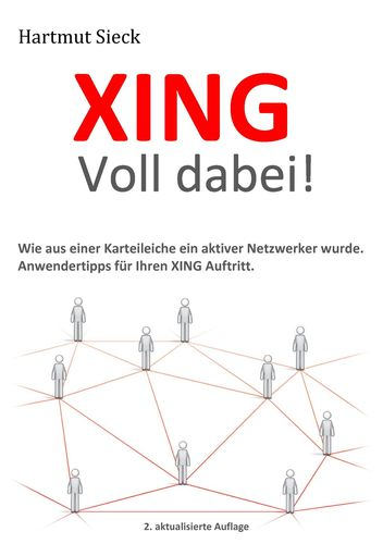 XING – Voll dabei!
