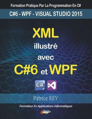 XML illustre avec C#6 et WPF