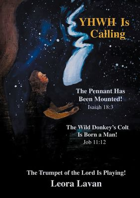 YHWH Is Calling