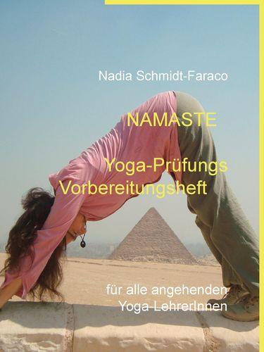Yoga-Prüfungs Vorbereitungsheft