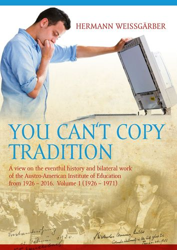 You Can't Copy Tradition