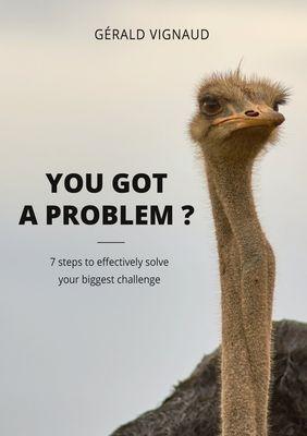 You got a problem ?