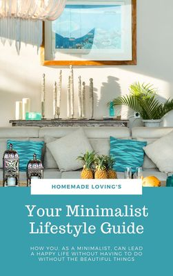 Your Minimalist Lifestyle Guide