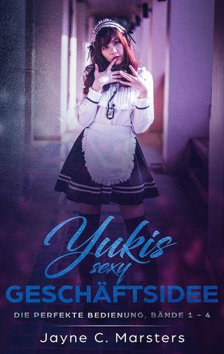 Yukis sexy Geschäftsidee