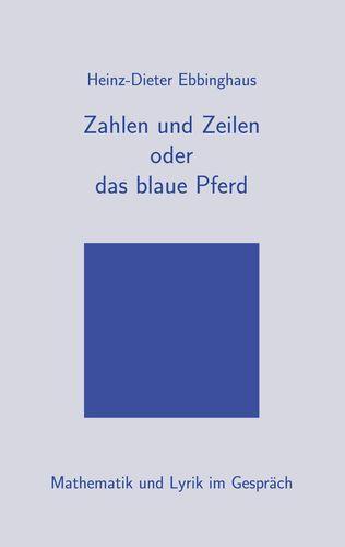 Zahlen und Zeilen oder das blaue Pferd