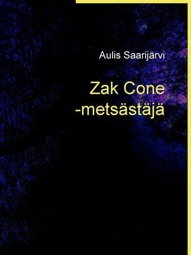 Zak Cone -metsästäjä