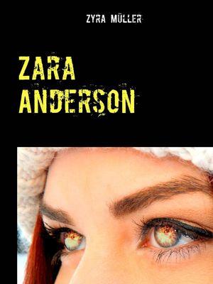 Zara Anderson