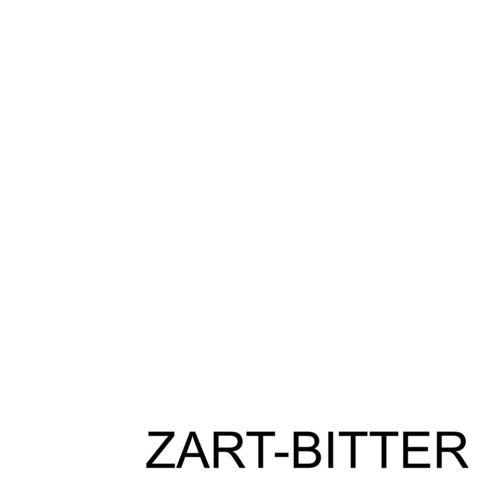 ZART-BITTER