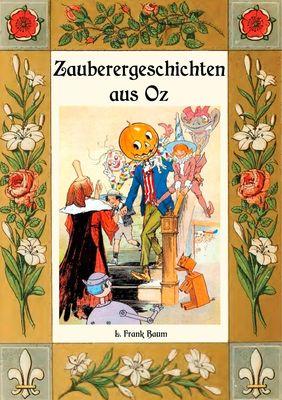 Zauberer-Geschichten aus Oz
