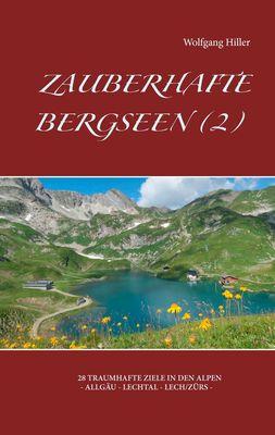 Zauberhafte Bergseen (2)