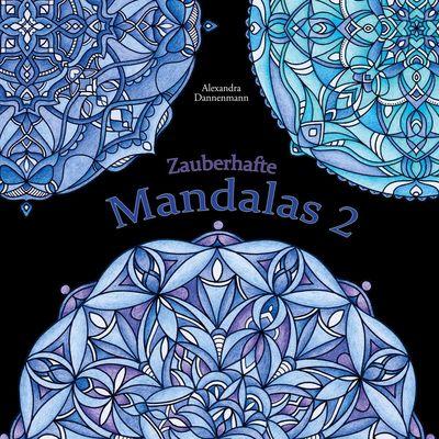 Zauberhafte Mandalas 2