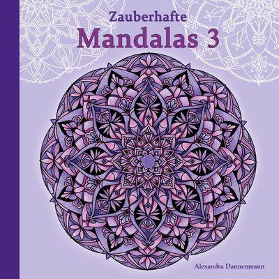 Zauberhafte Mandalas 3