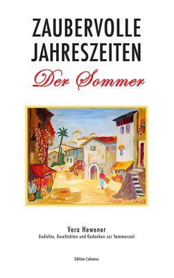 Zaubervolle Jahreszeiten - Der Sommer