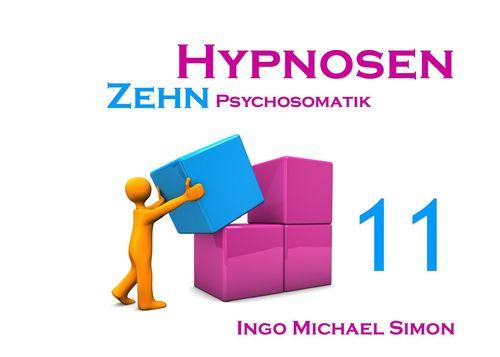 Zehn Hypnosen. Band 11