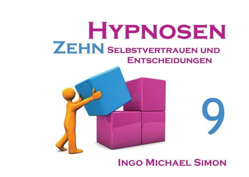 Zehn Hypnosen. Band 9