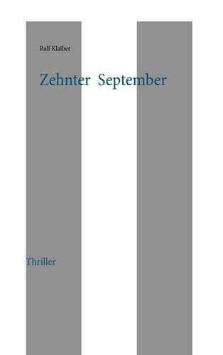 Zehnter September