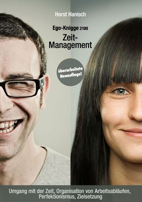 Zeit-Management - Ego-Knigge 2100