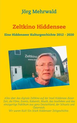 Zeltkino Hiddensee