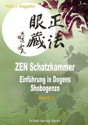 ZEN Schatzkammer Band 1