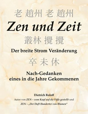 Zen und Zeit
