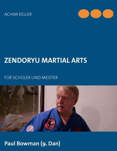 Zendoryu Martial Arts