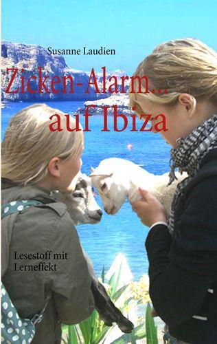 Zicken-Alarm...auf Ibiza