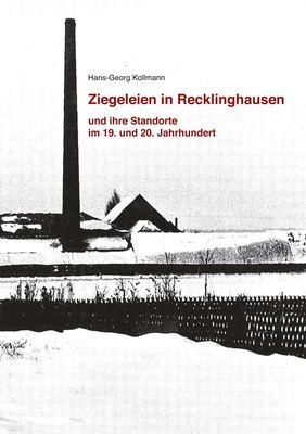 Ziegeleien in Recklinghausen