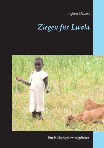 Ziegen für Lwala