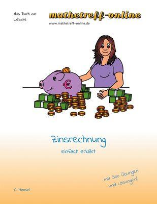 Zinsrechnen