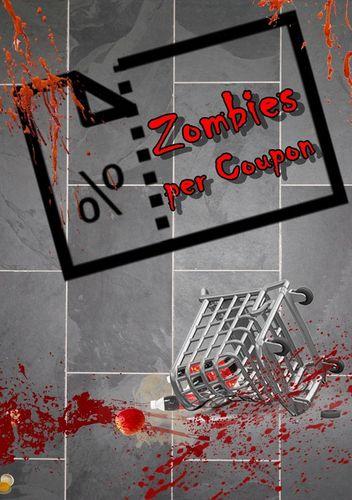 Zombies per Coupon
