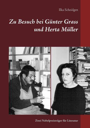 Zu Besuch bei Günter Grass und Herta Müller