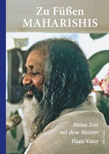 Zu Füßen Maharishis
