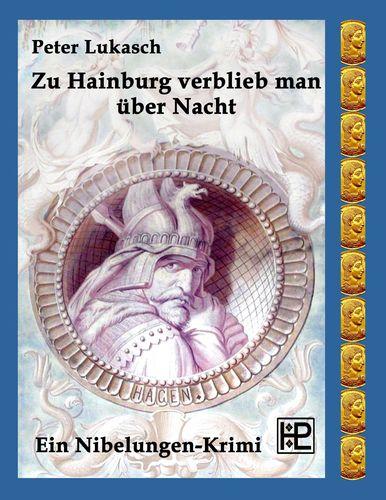 Zu Hainburg verblieb man über Nacht