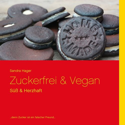 Zuckerfrei & Vegan