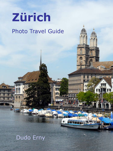 Zürich Photo Travel Guide