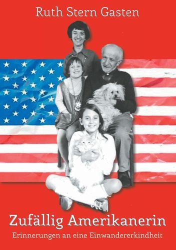 Zufällig Amerikanerin