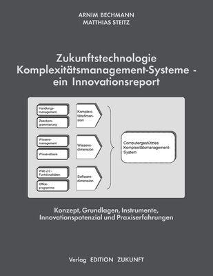 Zukunftstechnologie Komplexitätsmanagement-Systeme - ein Innovationsreport