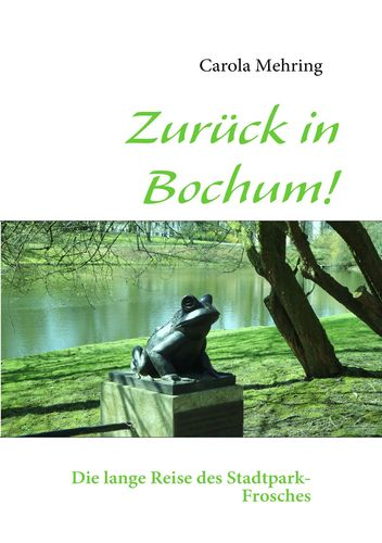 Zurück in Bochum!