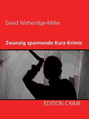 Zwanzig spannende Kurz-Krimis