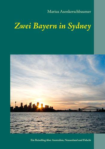 Zwei Bayern in Sydney
