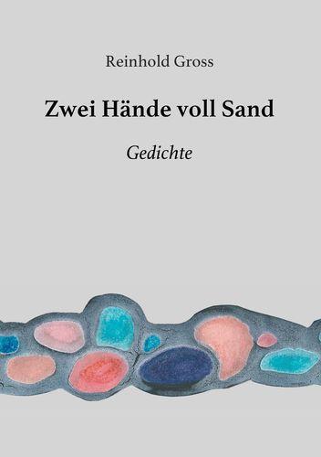 Zwei Hände voll Sand