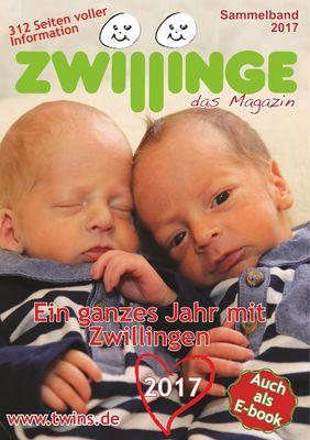 Zwillinge - das Magazin