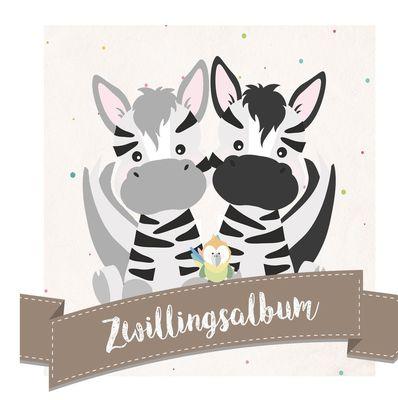 Zwillingsalbum Dreamchen