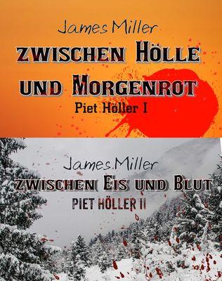 Zwischen Hölle und Morgenrot / Zwischen Eis und Blut
