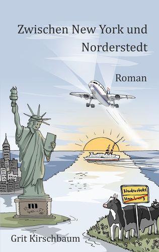 Zwischen New York und Norderstedt
