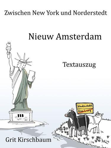 Zwischen New York und Norderstedt - Nieuw Amsterdam